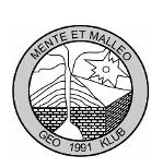 Geologický klub Bratislava, Bratislava