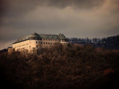 Slovenské národné múzeum-Múzeum Červený Kameň, Častá