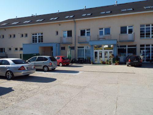 Penzión Lindava, Budmerice