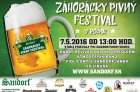 Záhorácky pivný festival