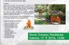Obnovený náučný chodník Majdán – príďte na jeho slávnostné otvorenie